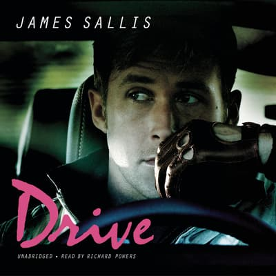 Drive by James Sallis audiobook