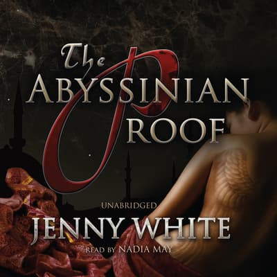 The Abyssinian Proof by Jenny White audiobook