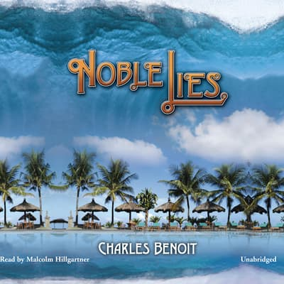 Noble Lies by Charles Benoit audiobook