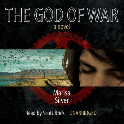 The God of War by Marisa Silver audiobook