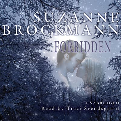 Forbidden by Suzanne Brockmann audiobook