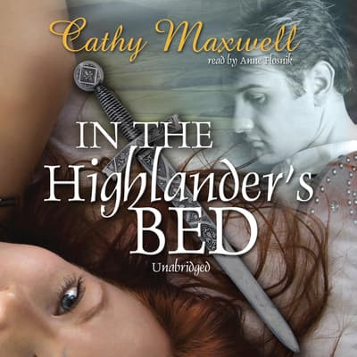 In the Highlander's Bed by Cathy Maxwell audiobook