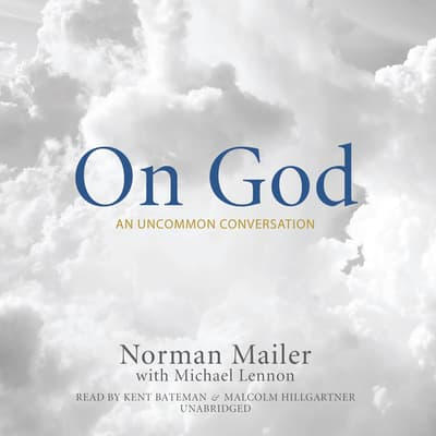 On God by Norman Mailer audiobook