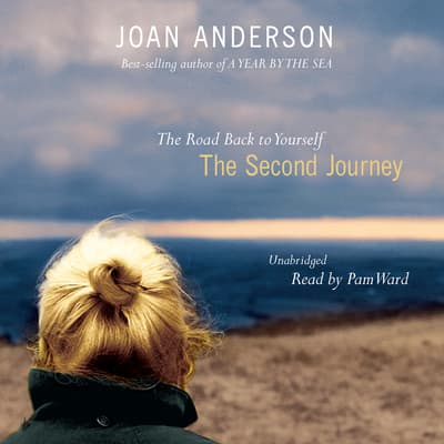 The Second Journey by Joan Anderson audiobook