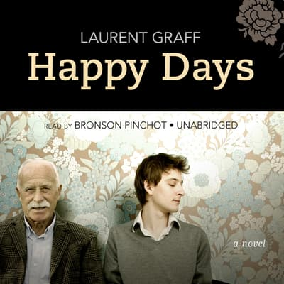 Happy Days by Laurent Graff audiobook
