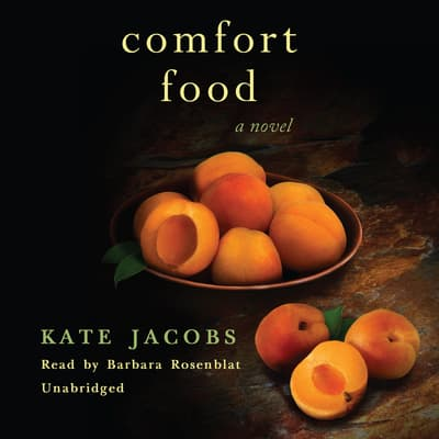 Comfort Food by Kate Jacobs audiobook
