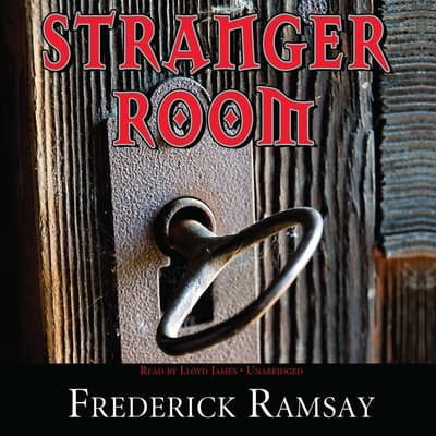 Stranger Room by Frederick Ramsay audiobook