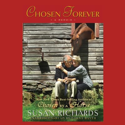 Chosen Forever by Susan Richards audiobook
