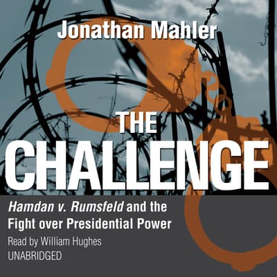 The Challenge by Jonathan Mahler audiobook