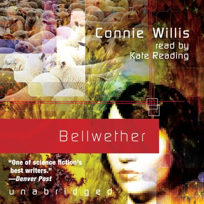 Bellwether by Connie Willis audiobook