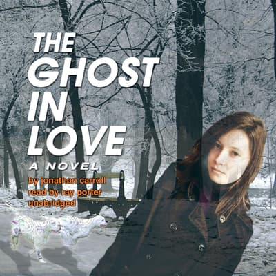 The Ghost in Love by Jonathan Carroll audiobook