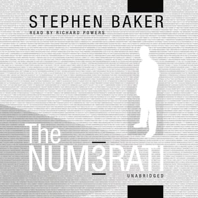 The Numerati by Stephen Baker audiobook