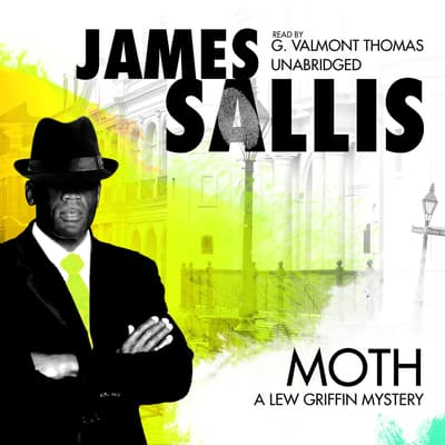 Moth by James Sallis audiobook