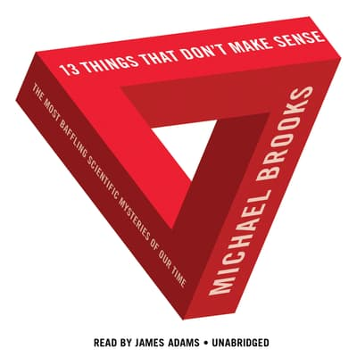 13 Things That Don't Make Sense by Michael Brooks audiobook