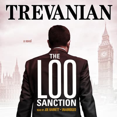 The Loo Sanction by Trevanian audiobook