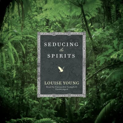 Seducing the Spirits by Louise Young audiobook