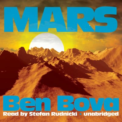Mars by Ben Bova audiobook