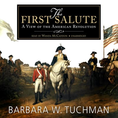 The First Salute by Barbara W. Tuchman audiobook