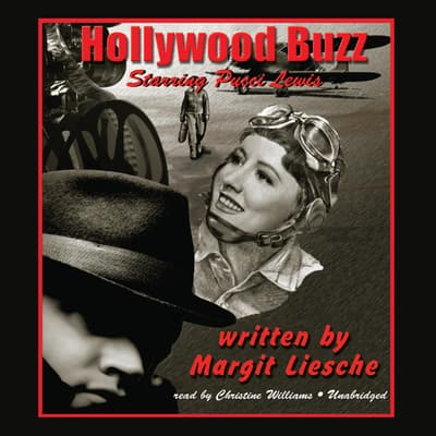 Hollywood Buzz by Margit Liesche audiobook