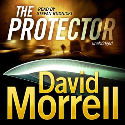The Protector by David Morrell audiobook