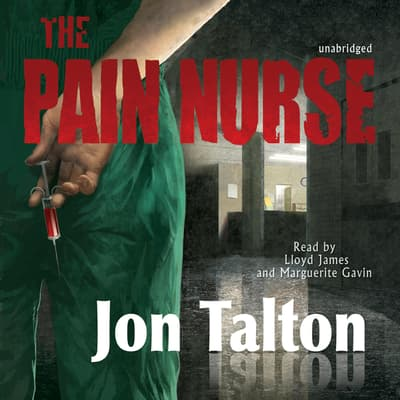 The Pain Nurse by Jon Talton audiobook