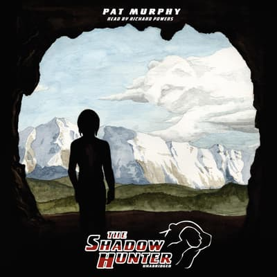 The Shadow Hunter by Pat Murphy audiobook