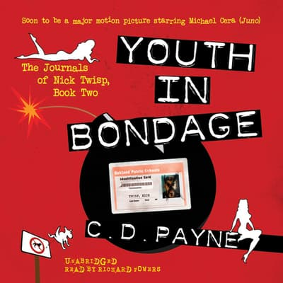 Youth in Bondage by C. D. Payne audiobook