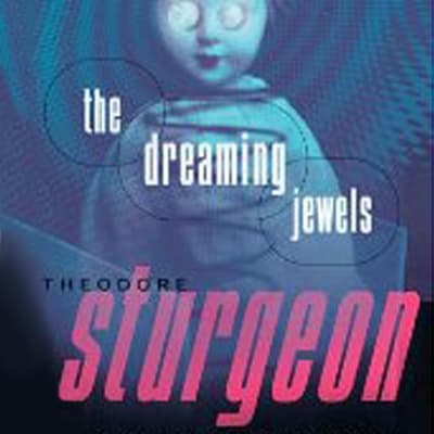 The Dreaming Jewels by Theodore Sturgeon audiobook