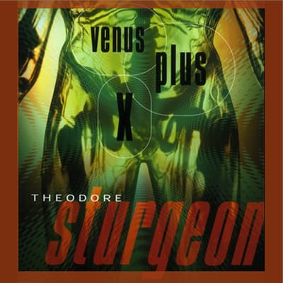 Venus Plus X by Theodore Sturgeon audiobook