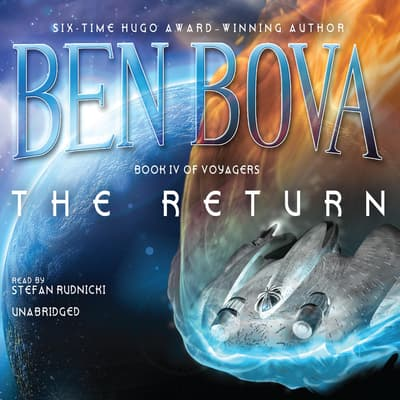 The Return by Ben Bova audiobook