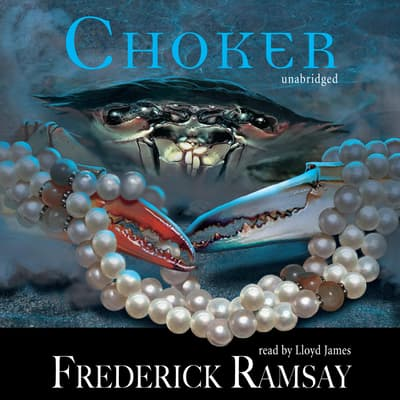 Choker by Frederick Ramsay audiobook