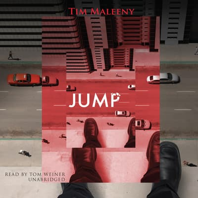 Jump by Tim Maleeny audiobook