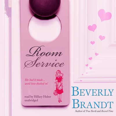 Room Service by Beverly Brandt audiobook