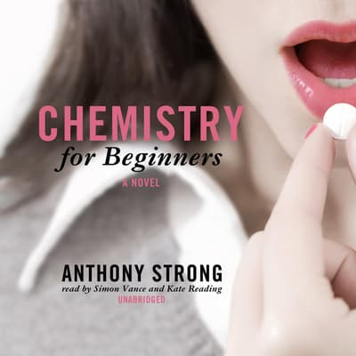 Chemistry for Beginners by Anthony Strong audiobook