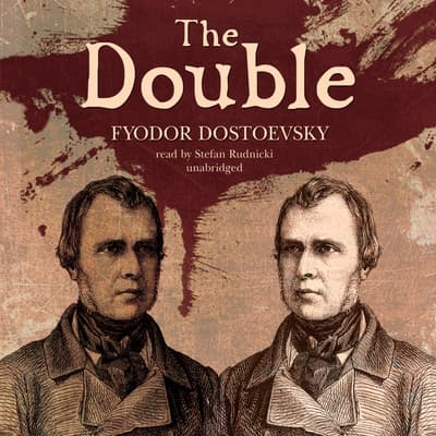 The Double by Fyodor Dostoevsky audiobook