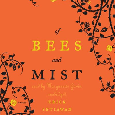 Of Bees and Mist by Erick Setiawan audiobook