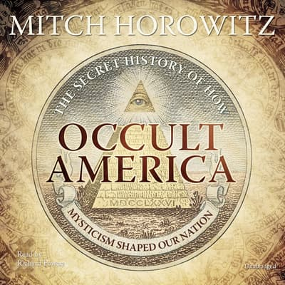 Occult America by Mitch Horowitz audiobook