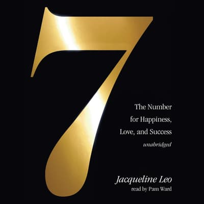 Seven by Jacqueline Leo audiobook