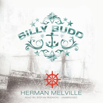 Billy Budd by Herman Melville audiobook