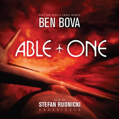 Able One by Ben Bova audiobook
