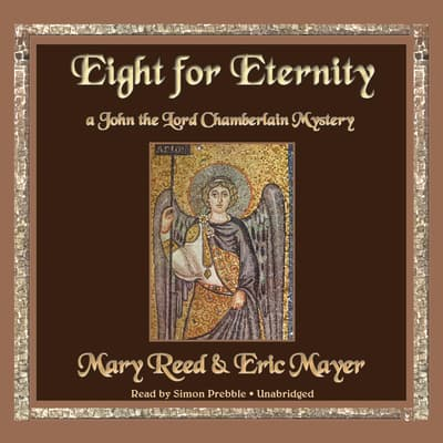 Eight for Eternity by Mary Reed audiobook
