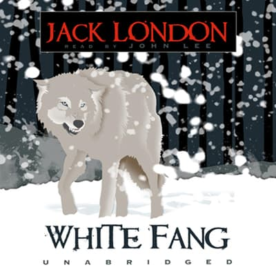 White Fang by Jack London audiobook