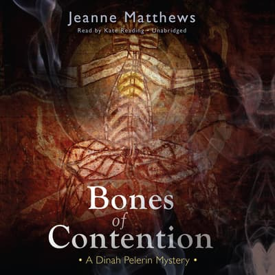 Bones of Contention by Jeanne Matthews audiobook