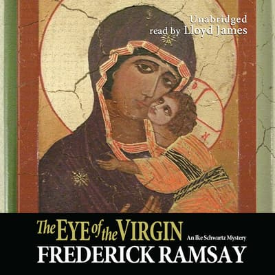 The Eye of the Virgin by Frederick Ramsay audiobook