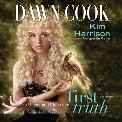 First Truth by Dawn Cook audiobook