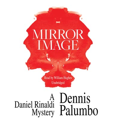 Mirror Image by Dennis Palumbo audiobook