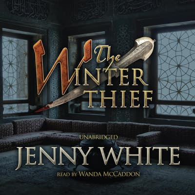 The Winter Thief by Jenny White audiobook