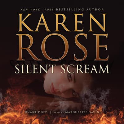 Silent Scream by Karen Rose audiobook