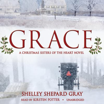 Grace by Shelley Shepard Gray audiobook