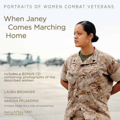 When Janey Comes Marching Home by Laura Browder audiobook